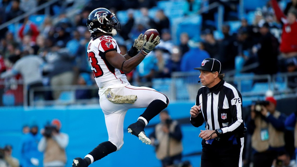 'Back to back wins feels nice' | What they're saying about the Falcons this week