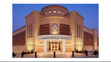 'Not all calls for police service require you to meet with an officer,' says Lawrenceville Police Lieutenant