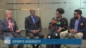 Inclusion and Diversity in Sports