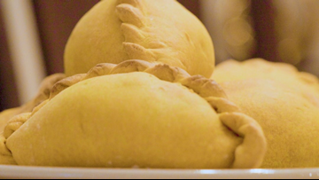 Metro bakery features family passion and Bolivian tradition