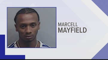 Wanted gunman arrested in shooting where 13-month-old hit in crossfire