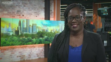 School bookkeeper who stopped shooting inspiring others with story of resolve