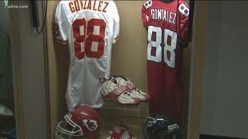 Fans of Tony Gonzalez, Champ Bailey ready for Hall of Fame ceremony