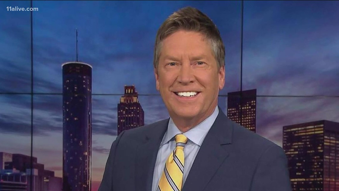 11Alive's Chris Holcomb joins Silver Circle