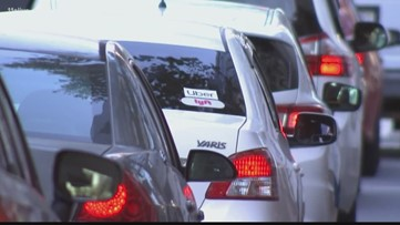 Lyft may step up to deliver medical supply