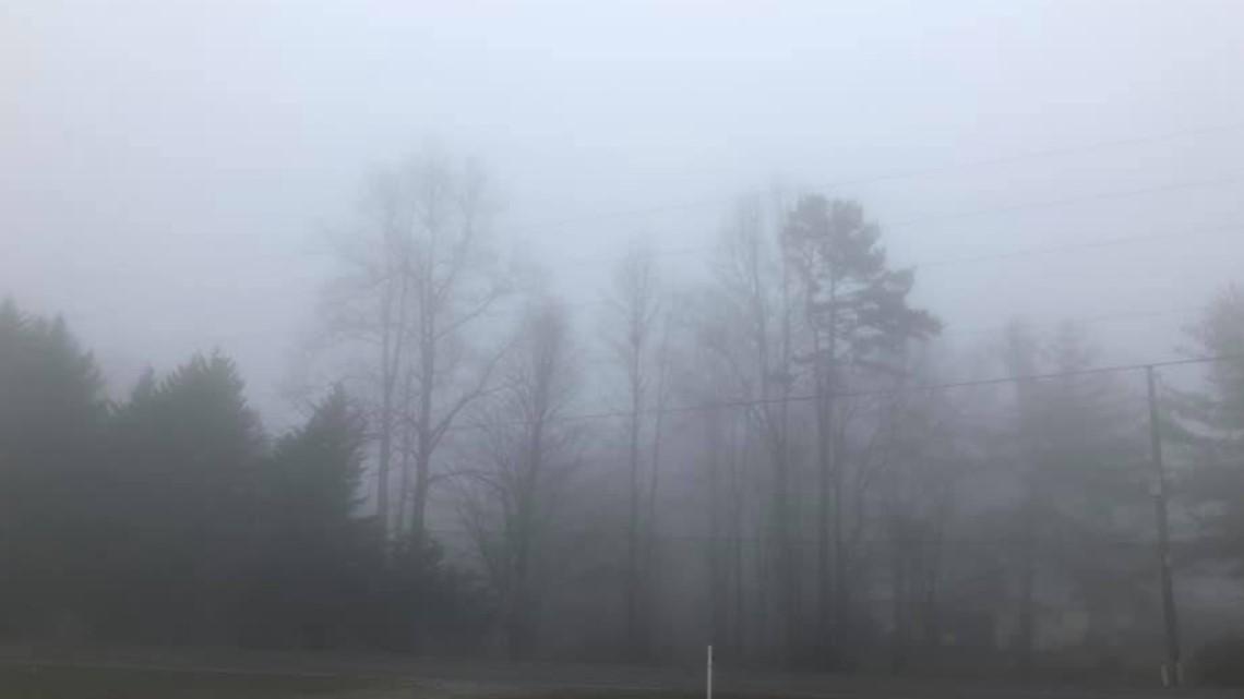 Interactive radar: Track rain in your county