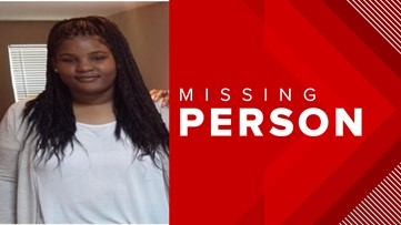21-year-old woman missing in Clayton County