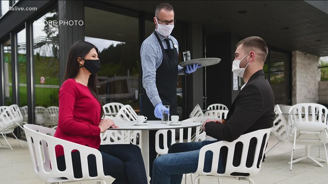 VERIFY: Outdoor mask guidance