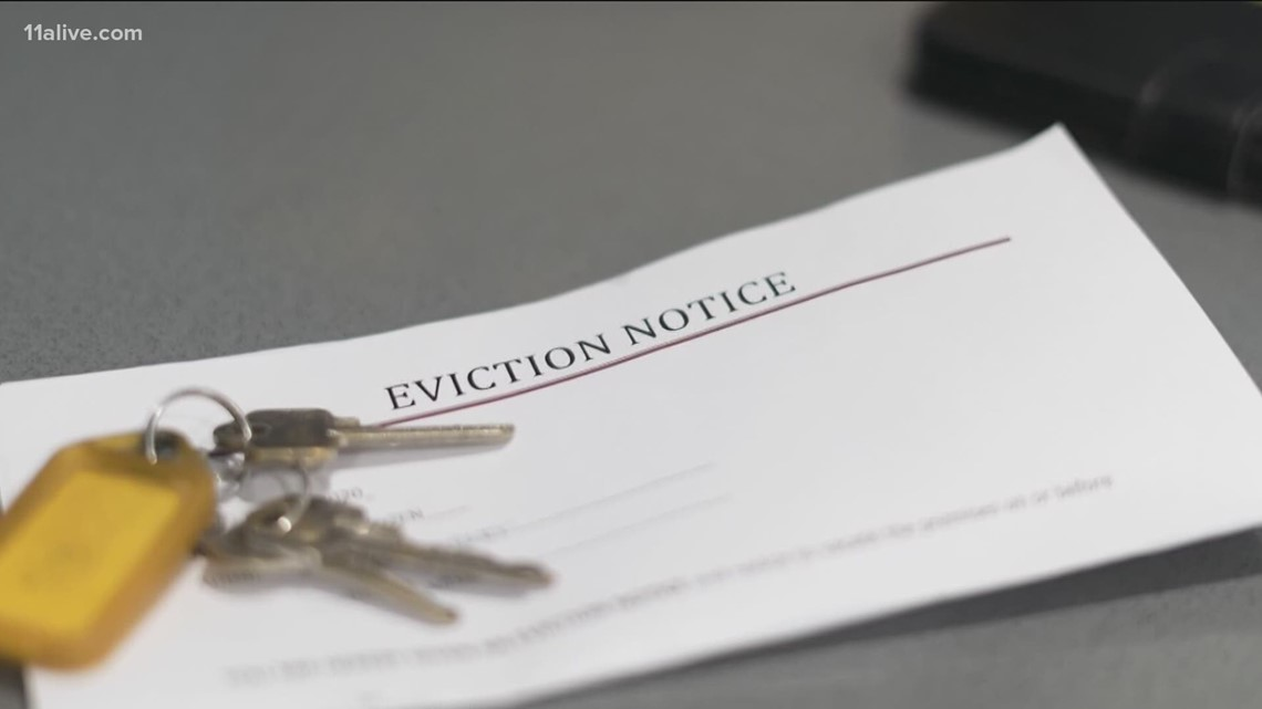 Large response for rent, utilities help in Fulton County