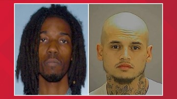 Man accused of kidnapping 5-year-old son leads officers on chase, 3-hour manhunt