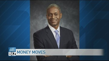 Exec. Profiles: Atlanta Fed President Raphael Bostic