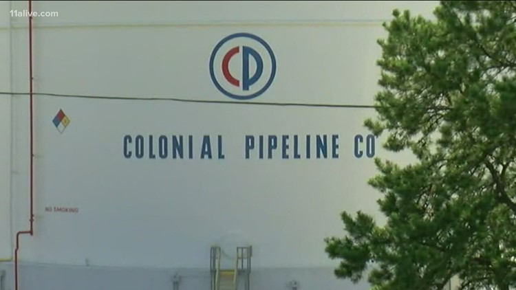 Colonial Pipeline CEO opens up about why he felt they had to give $4.4M ransom payment to hackers