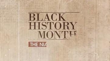 Atlanta's connection to W. E. B. Du Bois' Niagara Movement