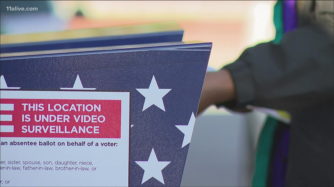 10 days from the mayoral election, most voters are still undecided