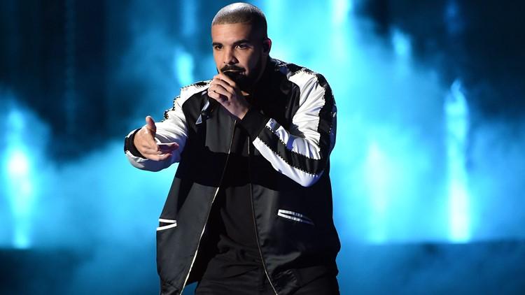 Drake, Migos headline 3 shows at Atlanta's State Farm Arena this weekend