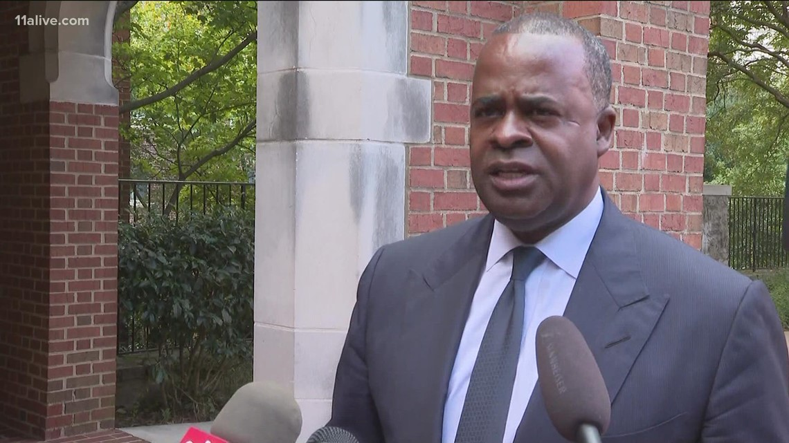 Atlanta NAACP, Kasim Reed trade barbs as mayor's race reaches fever pitch