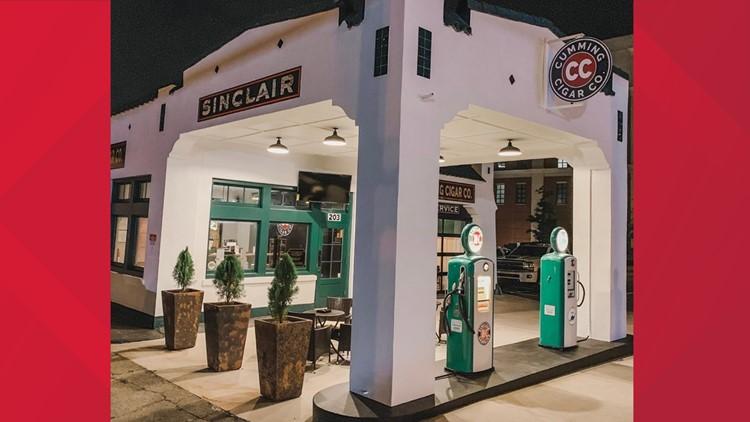 Cumming Cigar Shopp