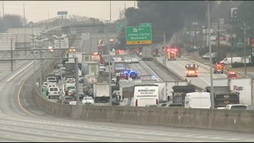 GDOT asking for public input on I-85 corridor safety