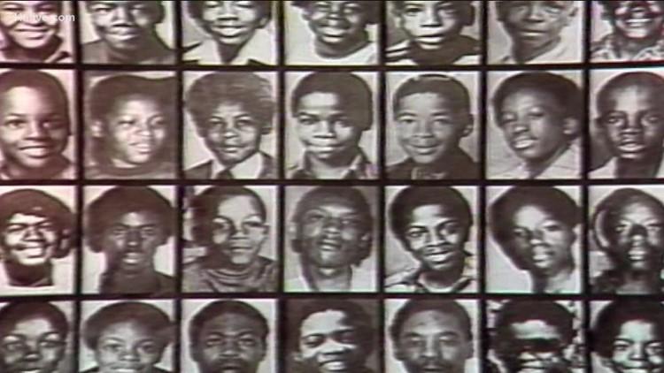 Mayor gives update in effort to reexamine Atlanta Child Murders