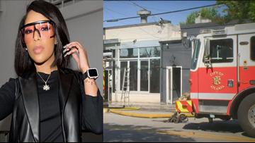 Singer K. Michelle, Pearl Lounge owner team-up for new venture