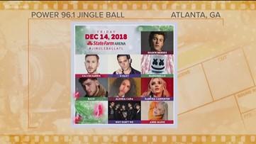 Power 96.1 Jingle Ball coming tonight
