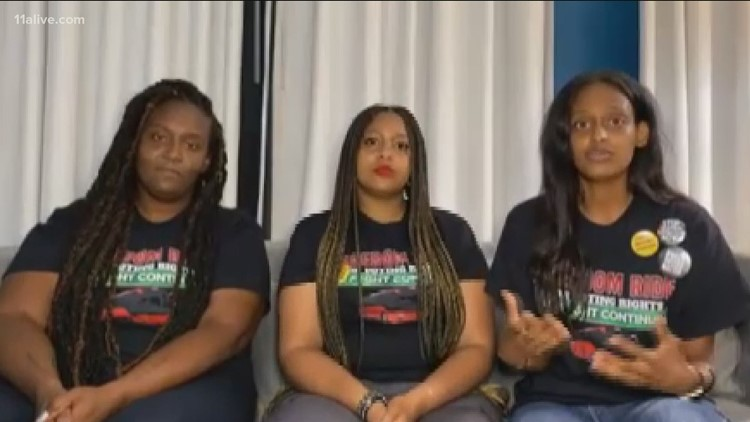'It's absolutely not enough': Ga. activists respond to Chauvin sentencing
