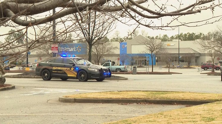 Bomb threat at McDonough Walmart believed to be false, no device found