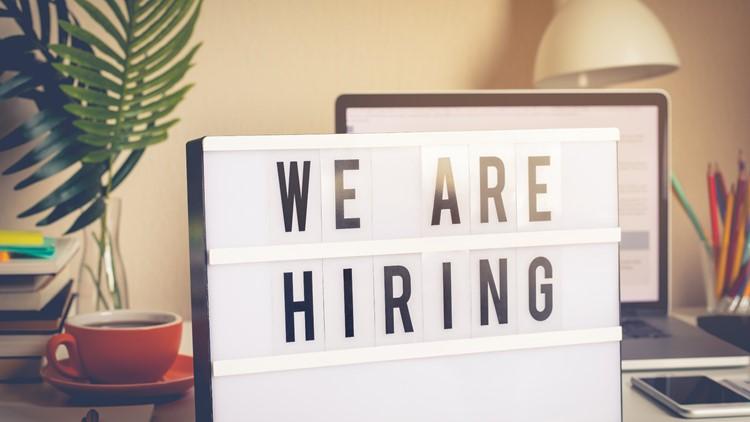 Georgia labor department reinstates work search requirement to receive unemployment benefits