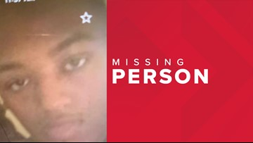 Mattie's call issued for 23-year-old diagnosed with Schizophrenia