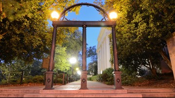 A UGA grad promised an incredible investment. The SEC says he ran a $269,000 Ponzi scheme.