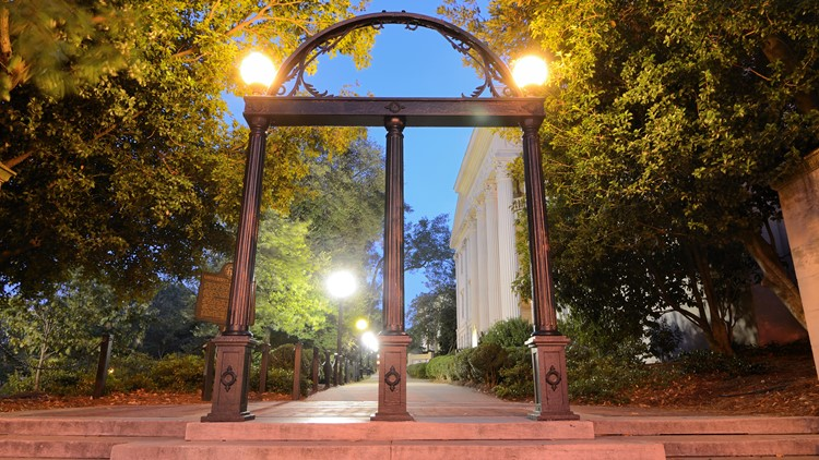UGA commencement's COVID requirements loosened for spring event
