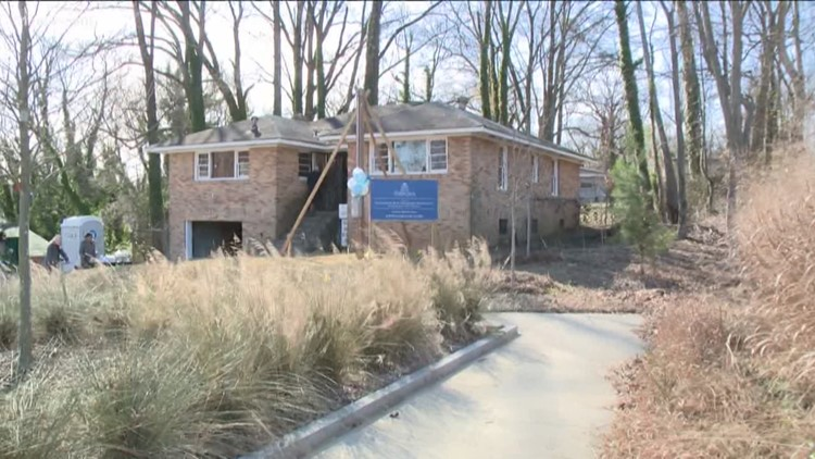 Tuskegee Airman's former homes to be renovated for affordable housing