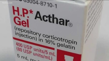 Lawsuit: Drug company ups drug price from $40 to $39,000