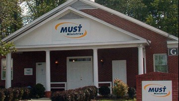 MUST Ministries says they can no longer accept homemade sandwiches for summer lunch program