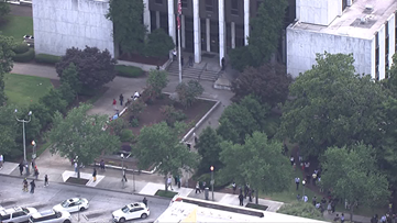 Anthrax scare leads to evacuation of DeKalb courthouse