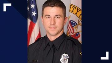 Mobile, Alabama police officer shot, killed