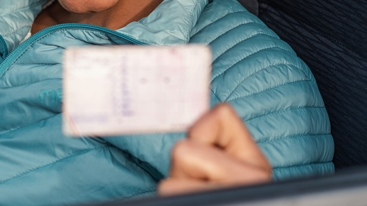 'NOT US CITIZEN' | Proposed law could put legal status on Georgia driver's licenses