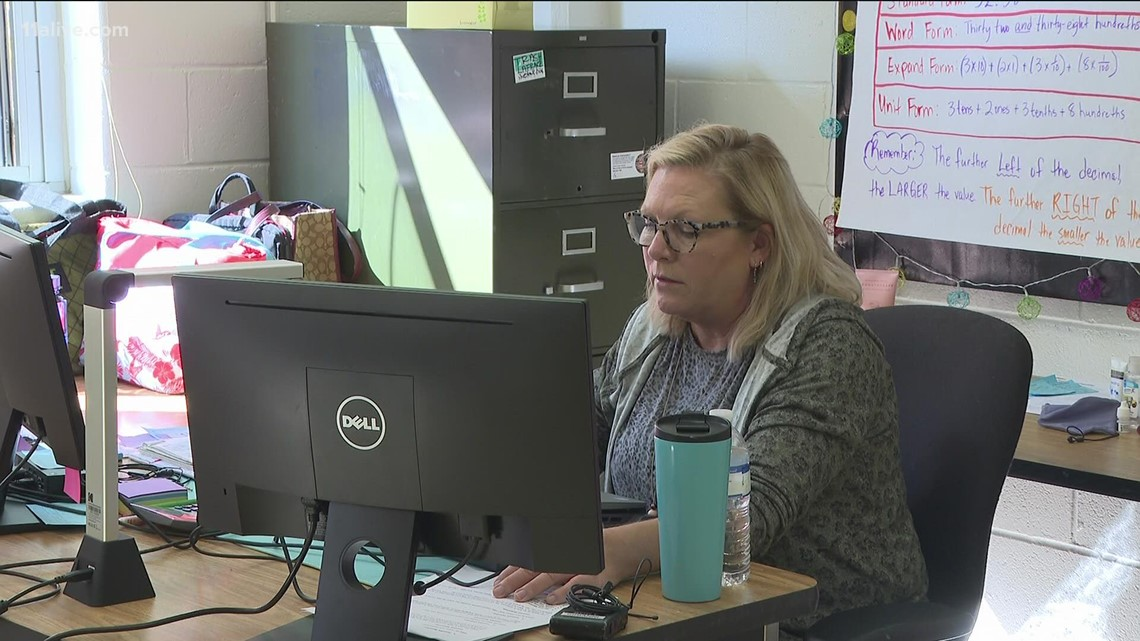 Today is deadline to apply for Atlanta Public Schools virtual learning academy