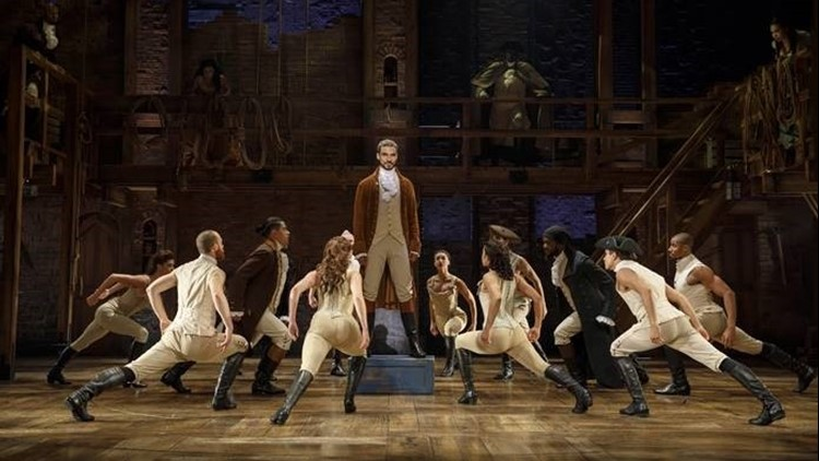 Broadway musicals and theatre shows will return to Atlanta's Fox Theatre
