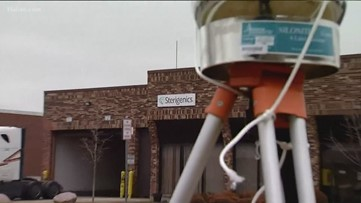 EPD to monitor air quality around 2 plants accused of releasing cancer-causing toxin