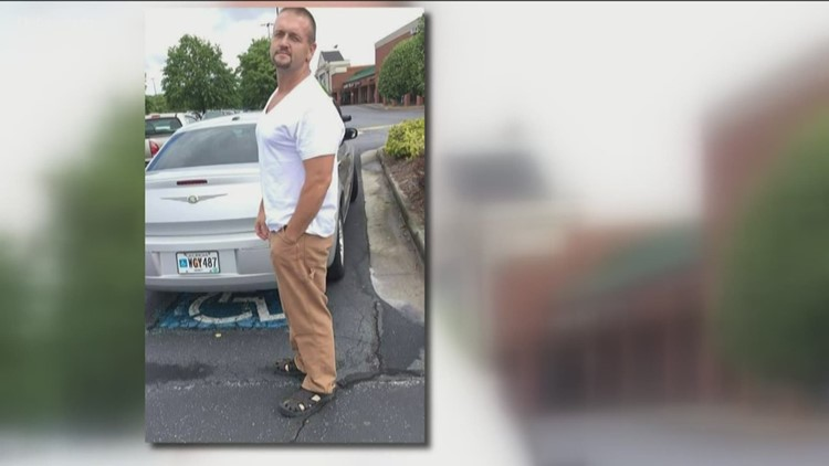 Buford native missing for more than 6 weeks from middle Georgia