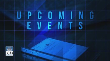 Upcoming Business Events in Atlanta