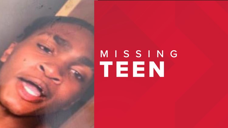 Search for teen who left home in Clayton County