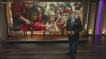 Atlanta United to play Toronto FC in Eastern Conference Finals