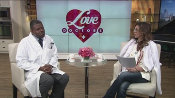 Relationship Advice from the Love Doctors
