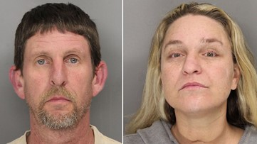 Couple accused of stealing, pawning homeowner's things while away on vacation