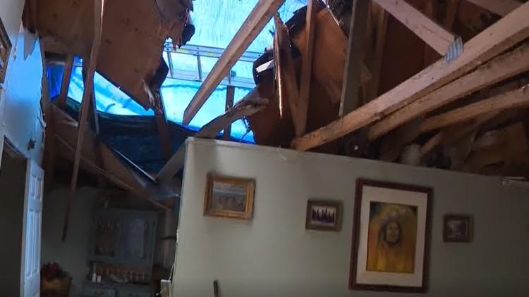 Families still without homes 3 months after destructive Coweta County tornado