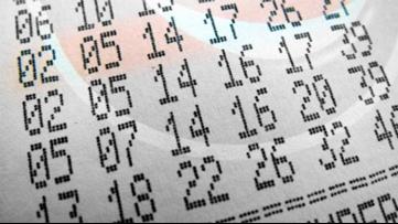 Fantasy 5 winning ticket worth $162K sold in Duluth
