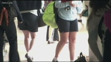 Seattle school district's new dress code prohibits body shaming