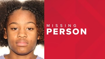 Smyrna teenager who threatened to harm herself missing